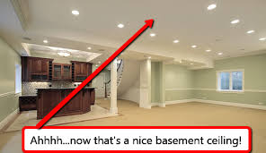 basement ceiling drywall access panel basement ceiling lighting