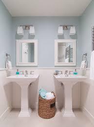 bathroom lighting ideas bathroom traditional with bathroom mirror wicker hamper bathroom lighting ideas bathroom traditional
