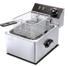 <b>Фритюрница Gastrorag HEF-4L</b> купить в интернет-магазине ...
