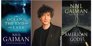 The 7 Best Answers From Author Neil Gaiman