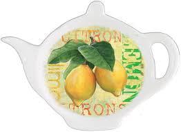 """<b>Подставка для чайных пакетиков Gift</b>'n'Home """"Лимон"""" — купить в ..."""