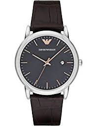 amazon co uk under £150 emporio armani watches mens emporio armani watch ar1996