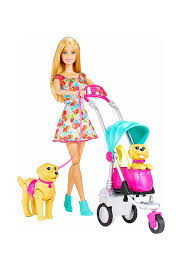 <b>Барби</b> прогулка со щенками <b>Barbie</b> (<b>Барби</b>) арт CNB21 ...
