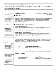 strengths for resume getessay biz functional skill resume format highlights skills strengths and in strengths for
