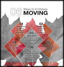 ways to embrace moving to a new city parfait lingerie 6 ways to embrace moving to a new