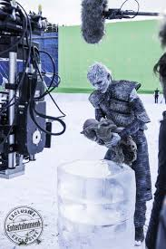 16 '<b>Game</b> of Thrones' behind-the-scenes photos you haven't <b>seen</b> ...