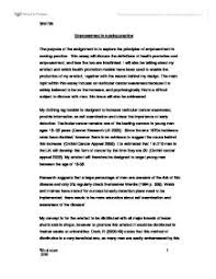 health promotion this essay will discuss the definitions of  page