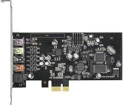<b>Звуковая карта</b> PCI-E <b>ASUS Xonar</b> SE, отзывы владельцев в ...