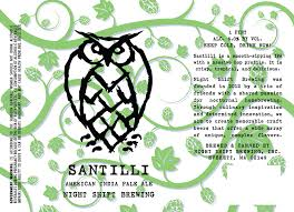 Image result for night shift santilli