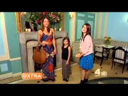 <b>Mother</b> Daughter <b>Fashion</b> - on Extra - YouTube