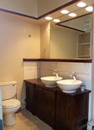 cool recessed lighting cool bathroom recessed lighting v55 bathroom recessed lighting ideas