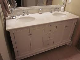 bathroom vanity 60 inch: best offers lowes vanity  inch price