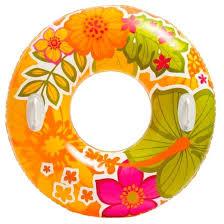 <b>Надувной</b> круг <b>Intex Прозрачный</b> 58263 — купить по выгодной ...
