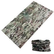 buffe <b>Hot Sale</b> Multifunctional Camouflage Scarf Bandama <b>Outdoor</b> ...