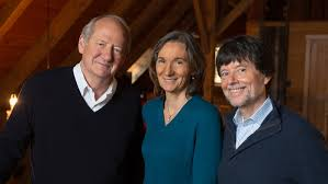 An Interview with the Writer and Producer of Ken Burns's 'Country ...