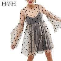 Casual Dress - <b>HAOYIHUI</b> MODA Store - AliExpress