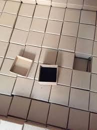 Various Sizes Boxes <b>White Kraft Paper</b> Pendant Bracelet Rings ...