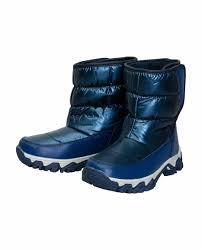 Детские синие зимние сапоги <b>Gulliver</b> – купить в интернет ...