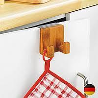 Бамбуковые крючки для <b>полотенец WENKO</b> - мебель купить ...
