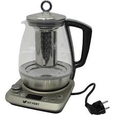 <b>Чайник Kitfort KT</b>-<b>669</b> — купить, цена и характеристики, отзывы