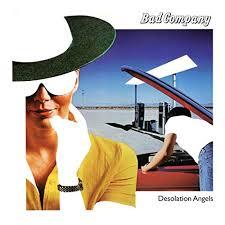 <b>Bad Company</b> / <b>Desolation</b> Angels 40th anniversary deluxe editions ...