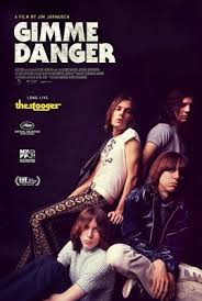 <b>Gimme Danger</b>. История Игги и The Stooges — Википедия