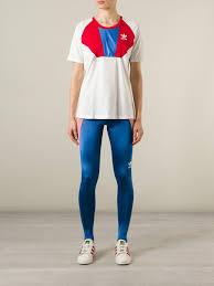 Adidas '<b>Archive</b>' <b>Run Leggings</b> - Farfetch
