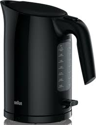Купить электрический <b>чайник Braun</b> PurEase <b>WK 3100</b>, Пластик ...