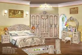 classical bedroom furniture bed night table wardrobe 3020a bedroom furniture china