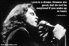 Famous Jim Morrison Quotes You Don't Know via Relatably.com