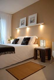 1 bedroom apartment of 31m2 httpsmall but ingeniousblogspot above bed lighting