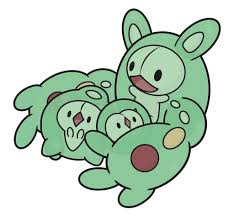 Image result for reuniclus