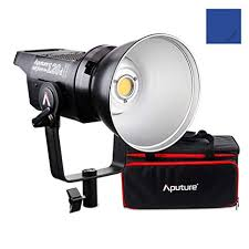 <b>Aputure LS C120d</b> II Studio LED Video Light 30000Lux: Amazon.co ...
