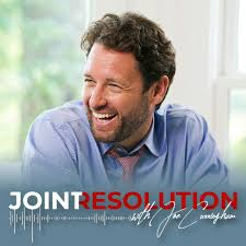 Joint Resolution with Joe Cunningham