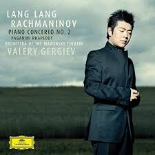 <b>Lang</b>,<b>lang</b> / Orchestra OF Mariinsky / <b>Rachmaninov</b> - Piano Concerto ...