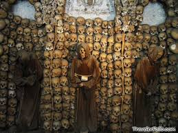 Image result for catacomb
