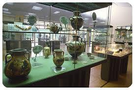 Risultati immagini per Museo nazionale della siritide Policoro immagini