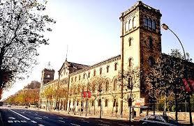 Resultat d'imatges de universitat de barcelona