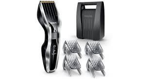 Accessories of Hairclipper <b>series 5000</b> Hair clipper with titanium ...
