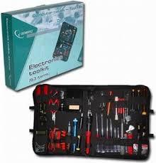 TK-ELEC (TK-ELECС), <b>Набор инструментов</b> (63 предмета ...