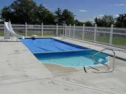 designs pool white outdoor  swimming pool white slide design and cool swimming pool cover idea al