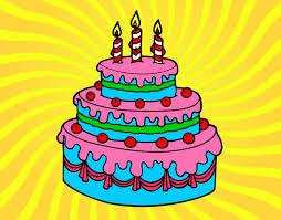 Resultado de imagen de imagen de una tarta marta