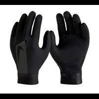 Перчатки тренировочные - Nike Academy Hyperwarm ... - Forfootball