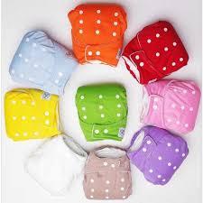 HOT <b>2016</b> NEW 1 X Adjustable Reusable <b>Baby Infant</b> Nappy Cloth ...