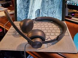 <b>Logitech Zone Wired</b> review: Business-certified USB <b>headset</b> perfect ...