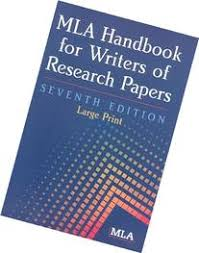 MLA Handbook for Writers of Research Papers  th Edition