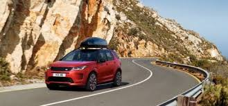 Discovery Sport - WHEELS ... - LAND ROVER ACCESSORIES