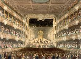 「1858 Royal Opera House opened」の画像検索結果