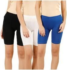 Capri & <b>Shorts</b> for <b>Women</b> - Buy Denim & <b>Cotton Shorts</b> for <b>Women</b> ...