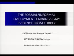 acar elif oznur the formal informal employment earning gap 00 00